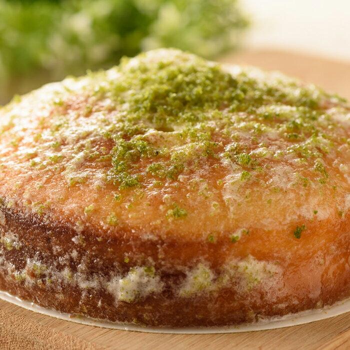 老奶奶檸檬蛋糕6吋❤ 熟客必推❤ 酸酸甜甜好滋味