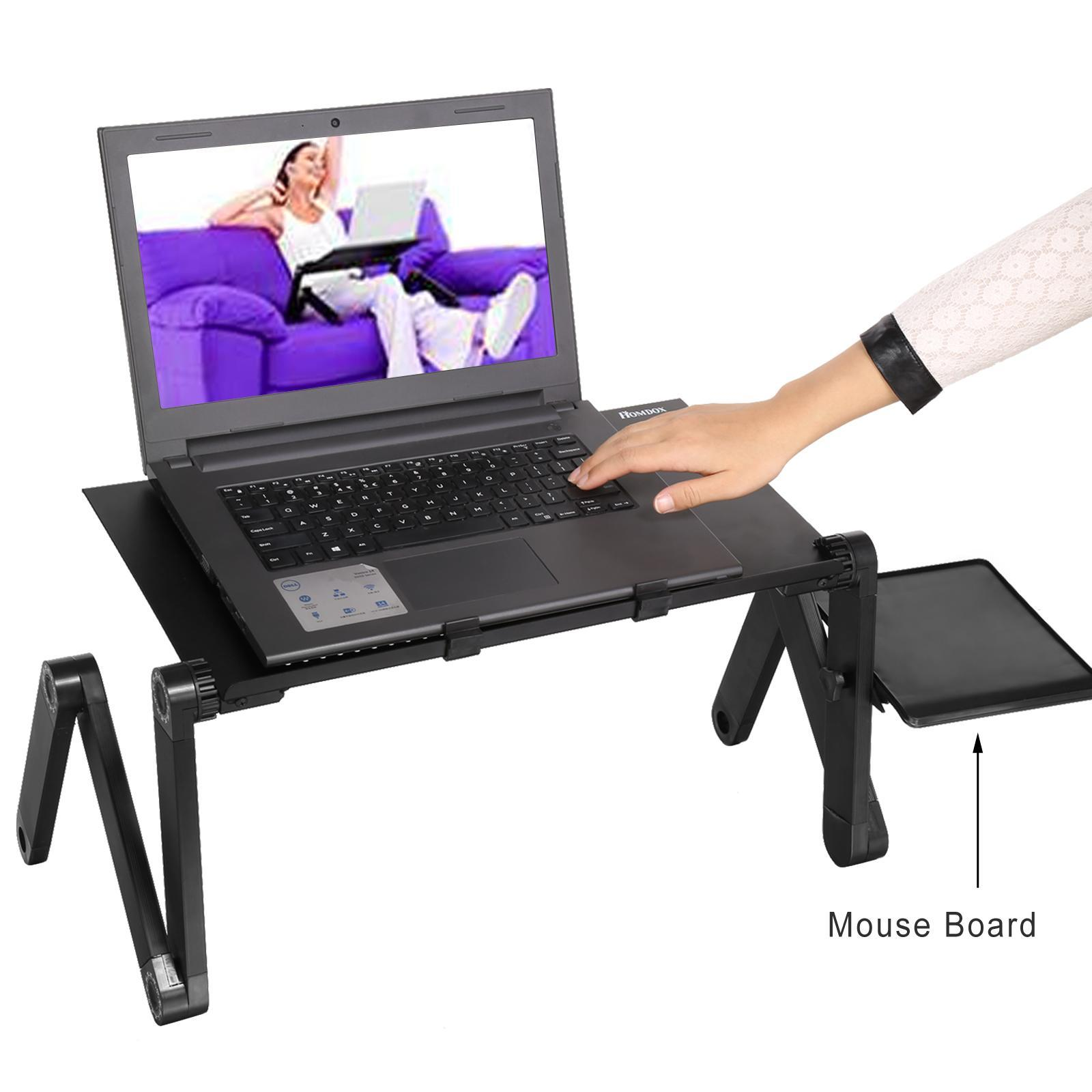 360 Degree Adjustable Foldable Laptop Table 2