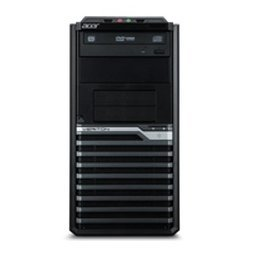 ACER VM4640G-02H 個人電腦 ;i5-6500;8GB*1;1TB*1;SM DL;CR;無OS;USB鍵盤/USB滑鼠;UD.VMTTA.02H / BOT11