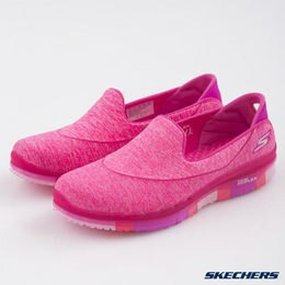 SKECHERS GO FLEX 健走鞋