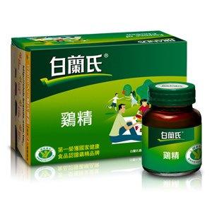 白蘭氏 傳統雞精 68ml (6入)/盒