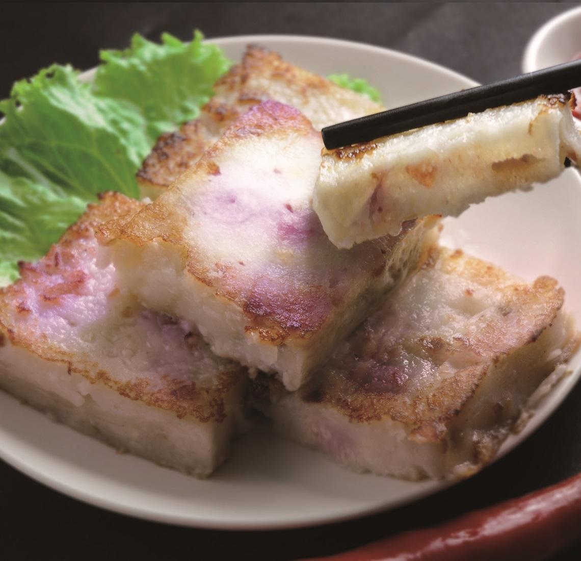 ~Lamigo~山藥糕^(20片 盒^)挑選上等紫、白山藥製成~綿密Q軟~美味與健康完美