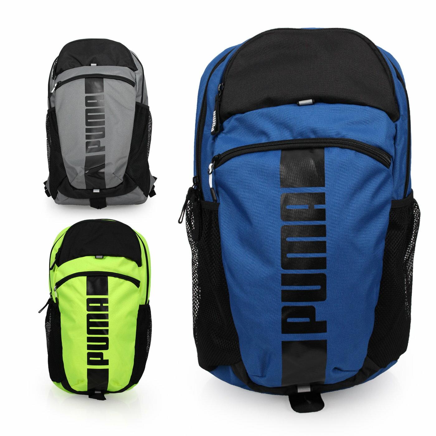 PUMA Deck後背包 (20吋筆電 雙肩包 旅行包 電腦包【05481282】≡排汗專家≡