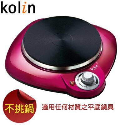 【KOLIN歌林】黑晶電子爐 KCS-MN12