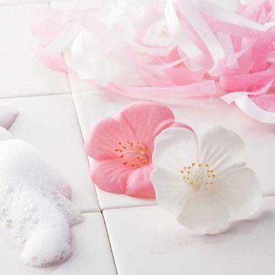 日本直送 櫻花香氛 紙香皂 居家香氛*夏日微風* 1