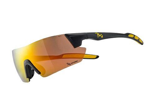【【蘋果戶外】】720armourB369-14kamikaze多層鍍膜PC防爆飛磁換片自行車眼鏡風鏡防風眼鏡運動太陽眼鏡