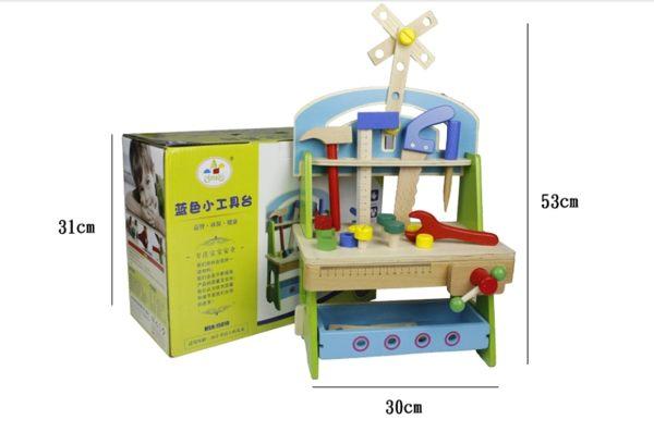 仿真工具玩具組 拆裝木製玩具  扮家家酒玩具組 廚房玩具 生日   【PT0098】(豪華仿真廚房煤氣灶台  : 木材 環保安全漆)