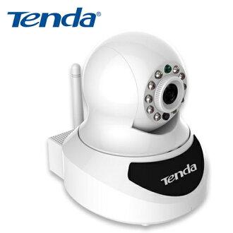 Tenda C50s 寶貝雲管家 家庭監控網路攝影機【三井3C】
