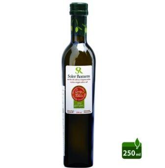 即期良品 智慧有機體 西班牙莎蘿瑪冷壓初榨橄欖油 250ml/瓶 ~惜福品~