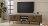 亞倫傢俱*亞當斯立體木紋6尺電視櫃 0