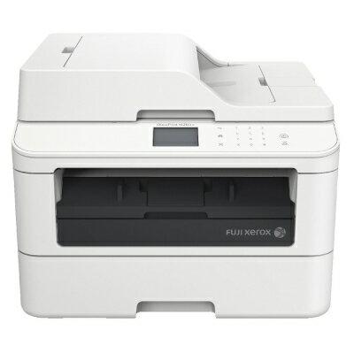 富士全錄 Fuji Xerox DocuPrint M265Z A4黑白雷射傳真複合機