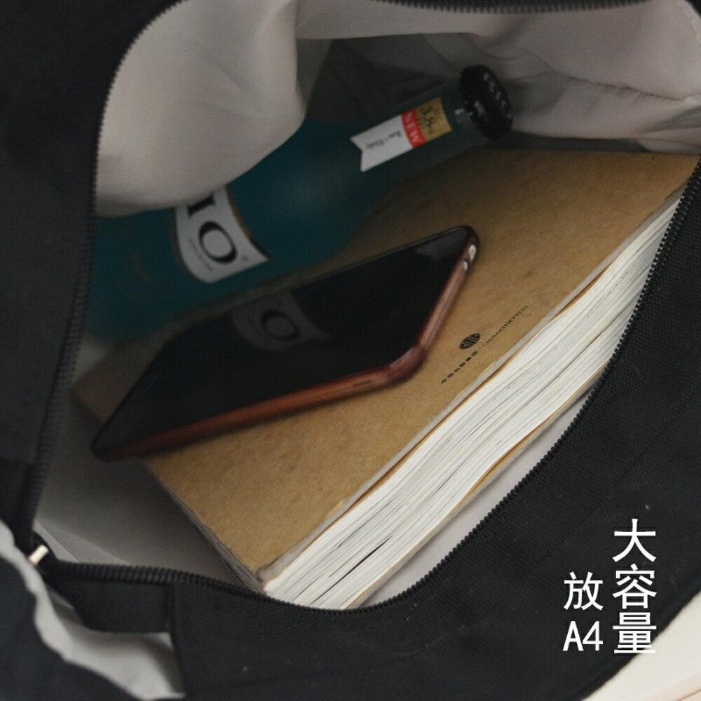 ✤宜家✤時尚簡約百搭手提帶17 文件袋 購物袋 環保袋