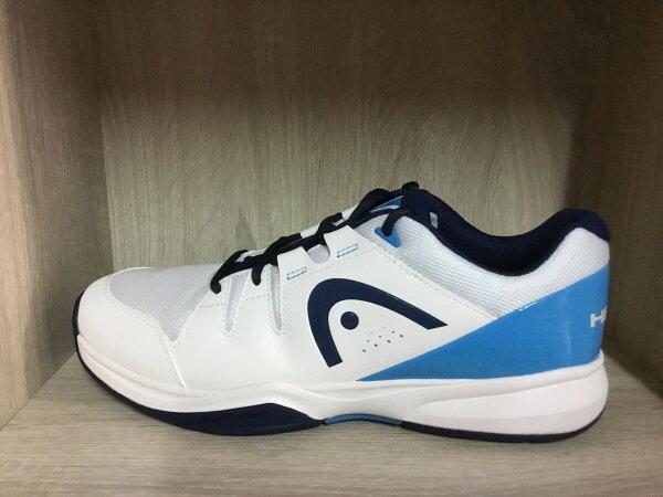 2017HeadBrazer專業男網球鞋