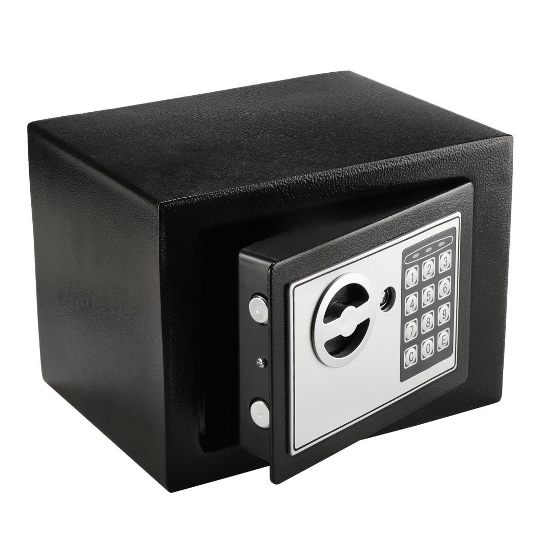 Digital Electronic Safe Box Keypad Lock 2