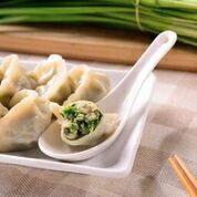 韭菜豬肉水餃(30粒裝) 1