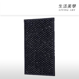<br/><br/>  嘉頓國際 日本進口 SHARP【FZ-GK50DF】夏普 活性??除臭濾網<br/><br/>