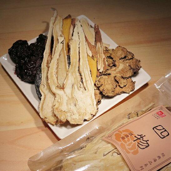 《金寶安》經典湯品系列-四物飲(料理用)100g