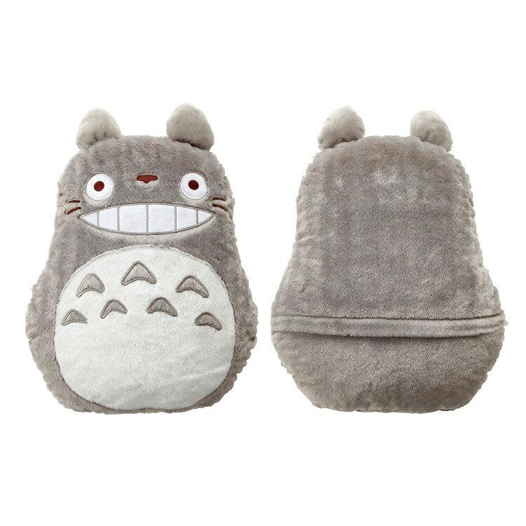 日本 宮崎駿 龍貓造型玩偶抱枕靠枕 (預購)