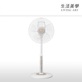 嘉頓國際 三菱【R30J-MV】電扇 電風扇 5枚羽根 3段風量 左右擺頭 定時