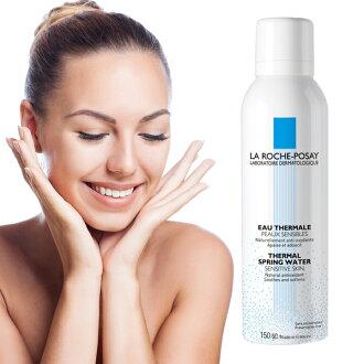 La Roche-Posay理膚寶水 溫泉舒緩噴液 150ML 美十樂藥妝保健