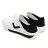 《2019新款》Shoestw【92U1SA02BK】PONY Enjoy 洞洞鞋 水鞋 海灘鞋 可踩跟 懶人拖 菱格紋 白黑 男女尺寸都有 3