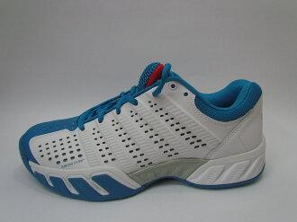 K-SWISS專業男網球鞋