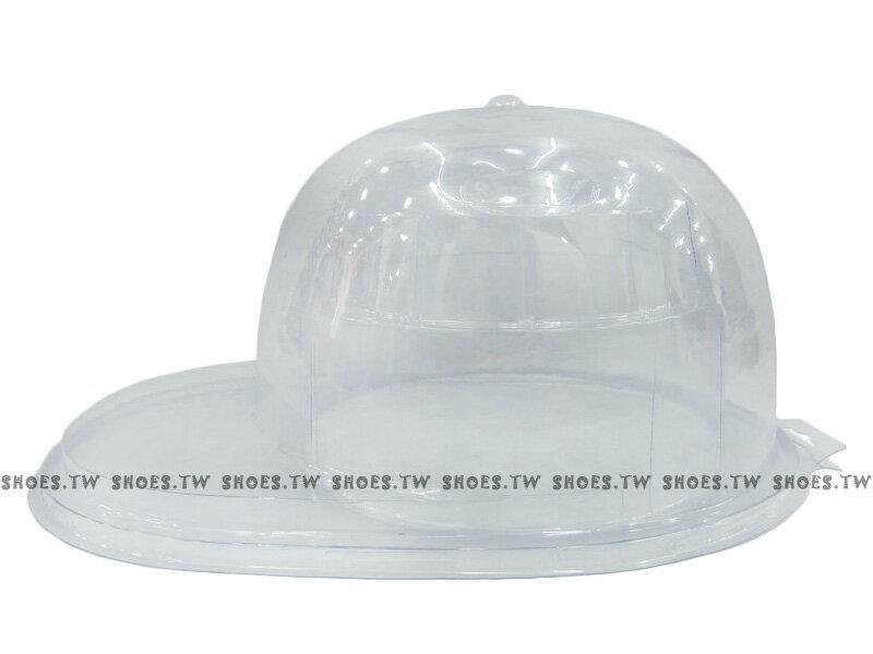 Shoestw 透明帽盒 硬殼 SNAPBACK 球員帽 NEWERA