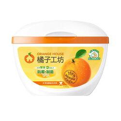 【橘子工坊】天然濃縮洗衣粉-1.4kg(4712318590246)