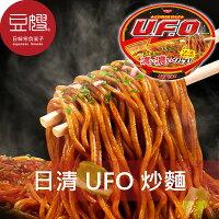 日本泡麵推薦到【豆嫂】日本泡麵 日清 UFO炒麵(多口味)就在豆嫂的零食雜貨店推薦日本泡麵