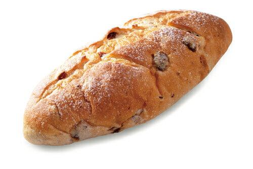 【奇美歐式麵包】裸麥葡萄麵包