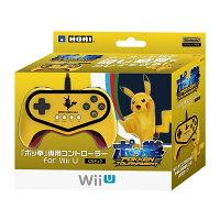 神奇寶貝電玩遊戲推薦到日本進口WiiU 手把 限定 寶可拳Ver 神寶拳 神奇寶貝 鐵拳 Pokken tournament就在星野日本玩具商店推薦神奇寶貝電玩遊戲