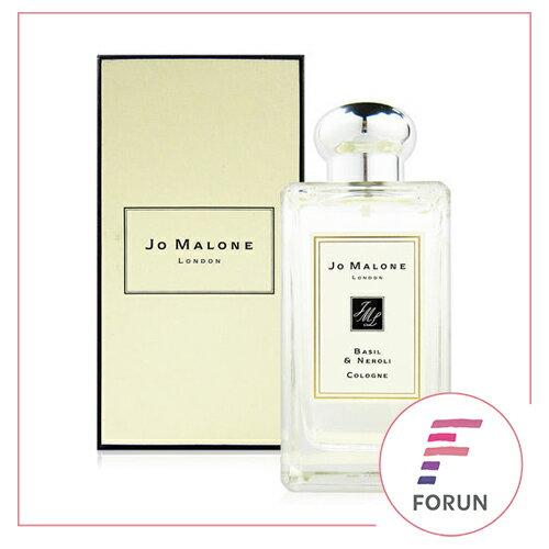 FORUN BEAUTY:JoMalone羅勒與橙花純露香水100ml