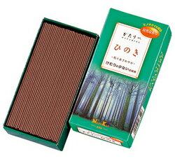 【嵐香堂】日本香堂 薪傳 檜木 線香