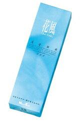 【嵐香堂】日本香堂 花風 水 線香(小盒裝)