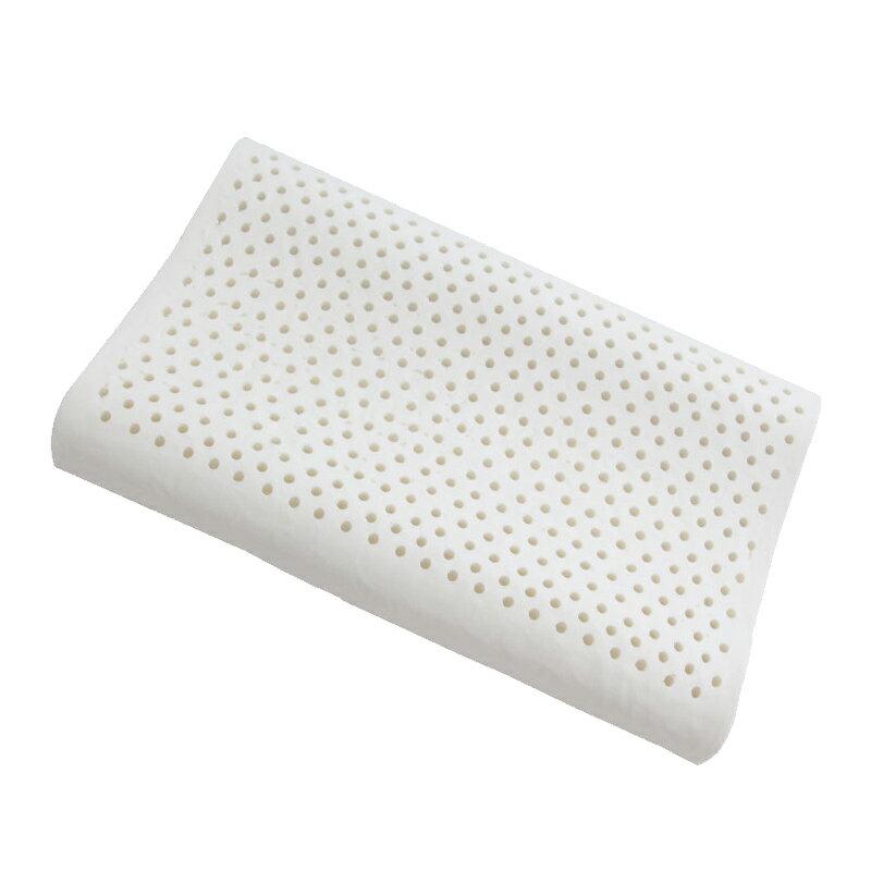 乳膠枕 泰國天然乳膠枕頭原裝進口單人雙人兒童枕芯成人顆粒保護頸椎一對
