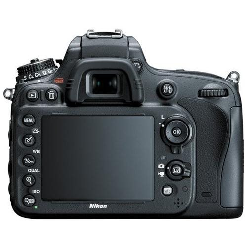 "Nikon D610 24.3 Megapixel Digital SLR Camera Body Only - 3.2"" LCD - 16:9 - 6016 x 4016 Image - 1920 x 1080 Video - HDMI - PictBridge - HD Movie Mode 2"
