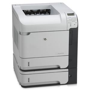 HP LaserJet P4010 P4015X Laser Printer - Monochrome - 1200 x 1200 dpi Print - Plain Paper Print - Desktop - 50 ppm Mono Print - A4, A5, B5 (JIS), 16K, Executive, Executive JIS, DL Envelope, C5 Envelope, B5 Envelope, Custom Size - 1100 sheets Standard Inpu 3