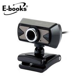 E-BOOKS W9 網路HD高畫質攝影機【三井3C】