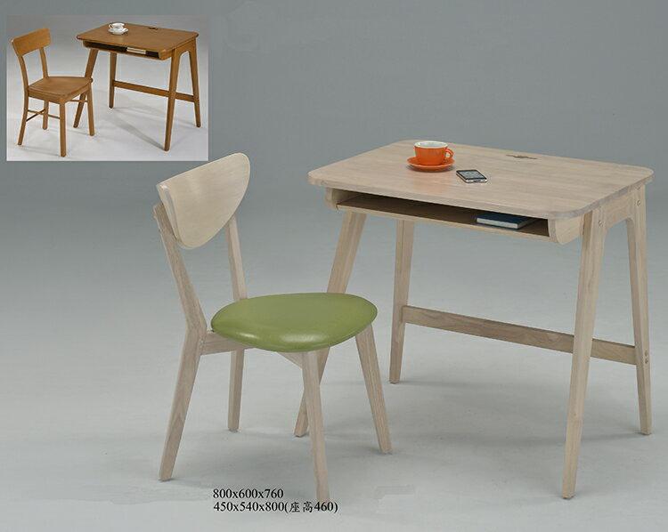北歐風瑞克寫字桌 1