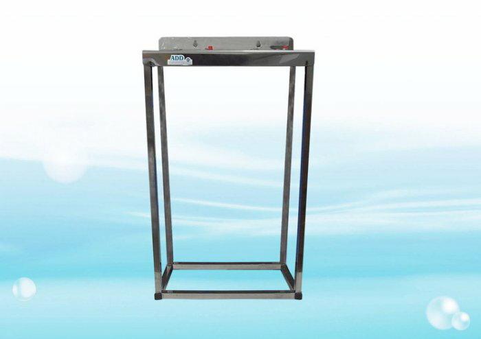 ADD不鏽鋼水塔過濾器腳架《20英吋腳架、大胖2道式》1英吋規格
