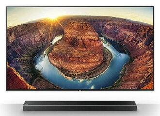 【SAMSUNG 三星】【父親節超值精選組合】49型4K智慧連網電視+藍牙微型劇院 UA49MU6100WXZW+HW-N650/ZW