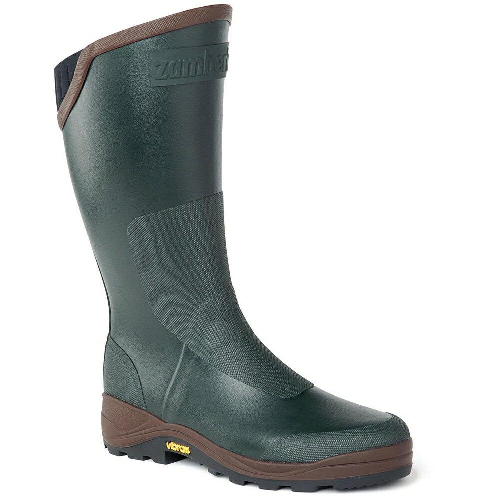 ├登山樂┤義大利 Zamberlan Stivale Kenya P. S31 黃金大底雨靴-Hunting Rubber Boots # 0S30CM0P-DG
