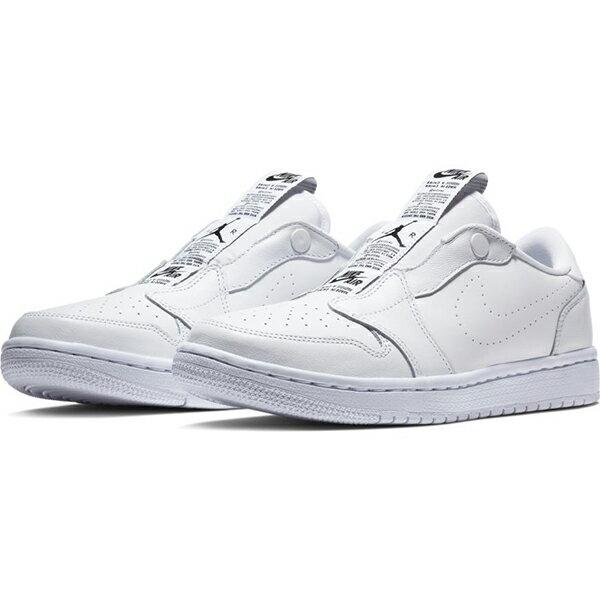 【NIKE】WMNS AIR JORDAN 1 RET LOW SLIP 休閒鞋 運動鞋 女鞋 -AV3918100 1