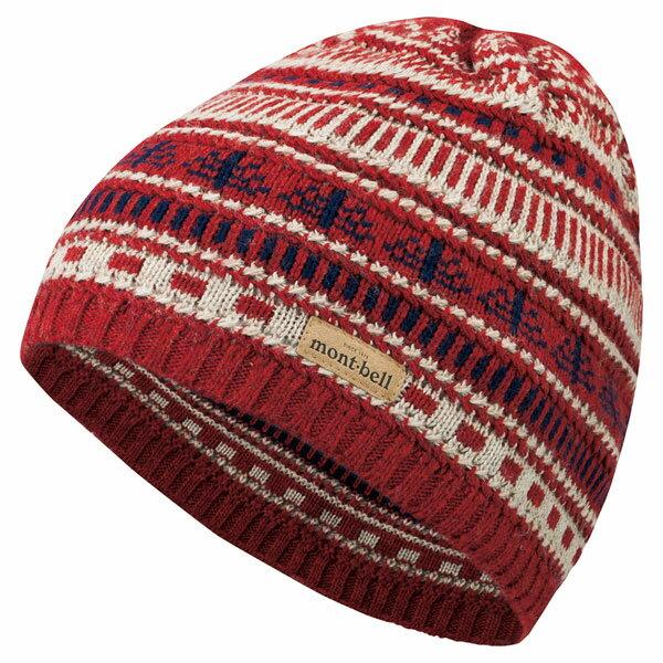 【鄉野情戶外用品店】 mont-bell |日本| Watch 針織保暖帽/羊毛針織帽 毛線帽 滑雪帽/1108835