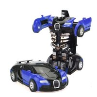 變形金剛兒童玩具推薦到機器人玩具變形玩具金剛5 兒童男孩大黃蜂一鍵慣性撞擊PK汽車機器人臺北日光就在文藝男女推薦變形金剛兒童玩具