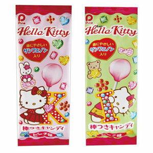 派恩Hello Kitty凱蒂貓棒棒糖 (3入)