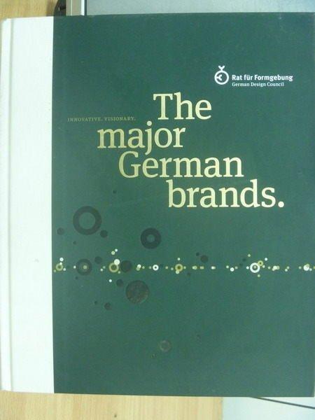 ~書寶 書T3/ _YBJ~The Major German brand