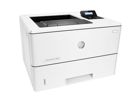 分期0利率 HP LaserJet M501系列 M501dn 辦公用黑白雷射印表機 (J8H61A)▲最高點數回饋23倍送▲