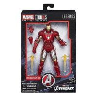 Marvel 玩具與電玩推薦到《 漫威超級英雄 》漫威電影10週年紀念 - 傳奇6吋收藏人物組 - 鋼鐵人Mk 7就在東喬精品百貨商城推薦Marvel 玩具與電玩
