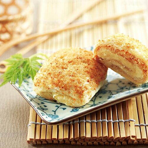 椰子酥禮盒(12個 / 盒) - 限時優惠好康折扣